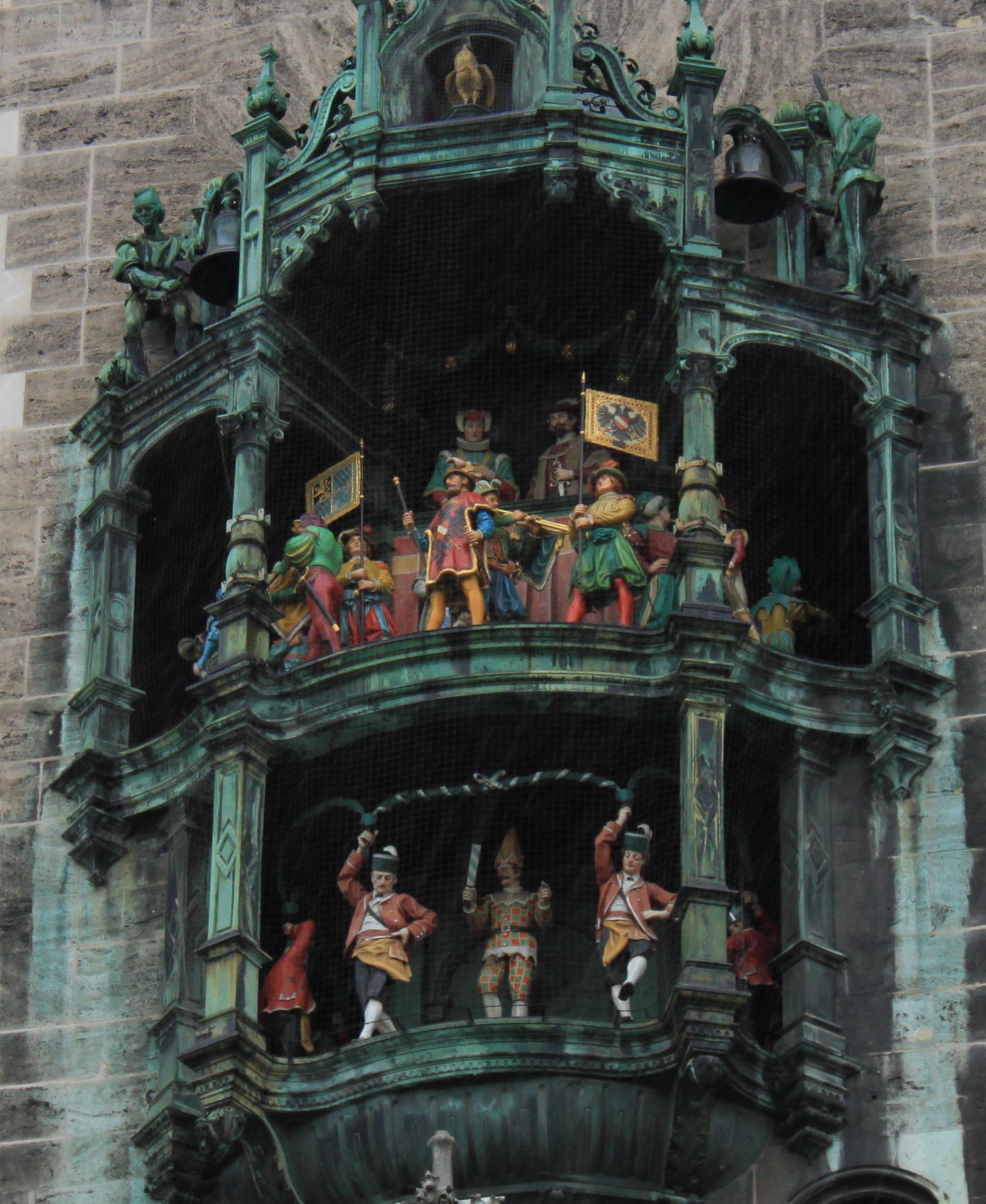 christmas glockenspiel - photo #25